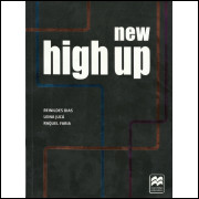 New High Up Student-s Book With Digital Book / Reinildes Dias; Leina Juca; Raquel Faria / 13750