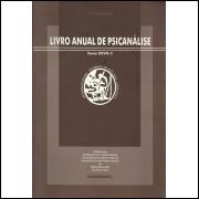 Livro Anual De Psicanalise Tomo 27/2 / Editora Escuta / 13753