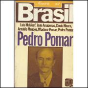 Pedro Pomar / Luis Maklouf E Outros / 13858