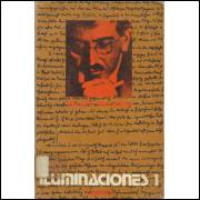 Iluminaciones Vol 1 / Walter Benjamin / 13859