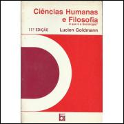 O Que E a Sociologia / Lucien Goldmann / 13850
