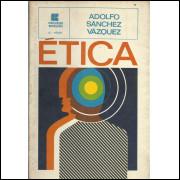 Etica / Adolfo Sanchez Vazquez / 13830