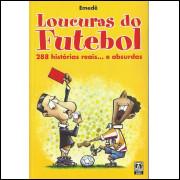 Loucuras Do Futebol / Emede / 13960