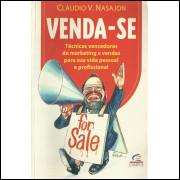 Venda Se / Claudio V Nasajon / 14069
