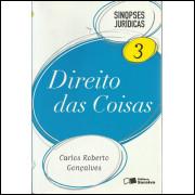 Direito Das Coisas / Carlos Roberto Goncalves / 14076
