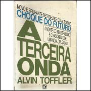 A Terceira Onda / Alvin Toffler / 14161