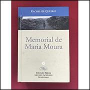Memorial De Maria Moura / Rachel De Queiroz / 14320