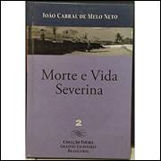 Morte E Vida Severina / Joao Cabral De Melo Neto / 14321