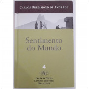 Sentimento Do Mundo / Carlos Drummond De Andrade / 14325