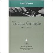 Tocaia Grande / Jorge Amado / 14326