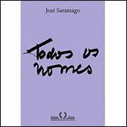 Todos Os Nomes / Jose Saramago / 14313