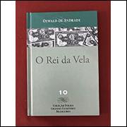 O Rei Da Vela / Oswald De Andrade / 14340