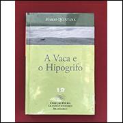 A Vaca E O Hipogrifo / Mario Quintana / 14341